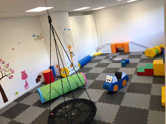 Fri leg i Børneboblen @ Børneboblen